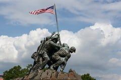 Iwo Jima Stock Image