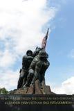 Iwo Jima Arkivbilder
