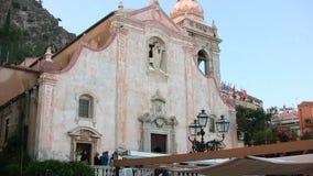 IX iglesia 2 del ` s de San José del cuadrado de abril fotos de archivo libres de regalías