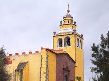 Ixmiquilpan III Royalty Free Stock Photo