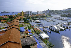 Ixtapa Imagens de Stock