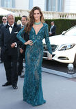 Izabel Goulart Royalty Free Stock Photos