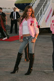 Izabel Goulart, Victoria's Secret Stock Photography