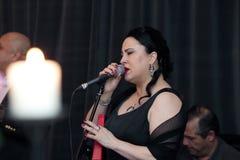 Izabela Barbu Royalty Free Stock Image