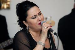 Izabela Barbu Royalty Free Stock Photo