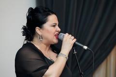 Izabela Barbu Stock Photo