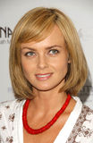 Izabella Scorupco Royalty Free Stock Photography