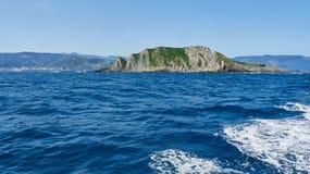 Izaro Island Royalty Free Stock Images