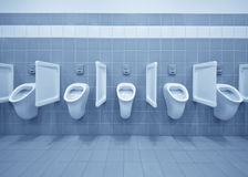 izbowa toaleta Fotografia Royalty Free