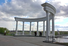 izhevsk Стоковая Фотография RF
