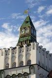 Izmailovo Κρεμλίνο στη Μόσχα Στοκ εικόνες με δικαίωμα ελεύθερης χρήσης