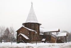 Izmailovo Kremlin à Moscou, Russie Images stock