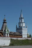 Izmailovo Kremlin. Moscow Stock Photos