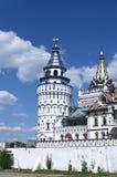 izmailovskiy Kremlin Moscow Obrazy Stock