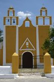 Izmal em México imagens de stock royalty free