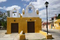 Izmal en México Fotos de archivo