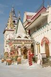 Izmaylovsky Kremlin Royalty Free Stock Photos
