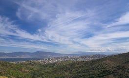 Izmir, индюк стоковая фотография