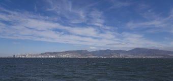 Izmir, индюк стоковое изображение