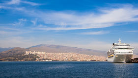 Izmir Royalty Free Stock Photo