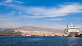 Izmir Photo libre de droits