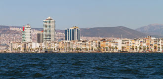 Izmir Foto de Stock Royalty Free