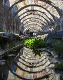 Izmir agory antyczny miasto Fotografia Stock