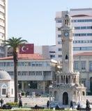 Izmir Asonsor Royalty Free Stock Photography