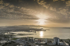 Izmir Stock Photography
