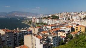 Izmir City Royalty Free Stock Photo