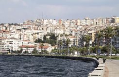 Izmir City Stock Photos