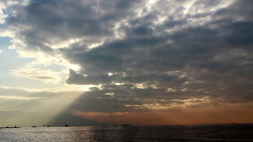 Izmir city,  clouds, time lapse  turkey. Izmir city time lapse,  clouds, people traveling ferry stock video
