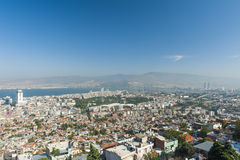 Izmir Royalty Free Stock Images
