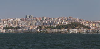 Izmir City, Turkey Royalty Free Stock Images