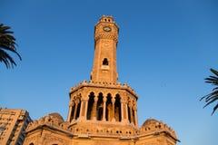 Izmir Clock Tower Stock Images
