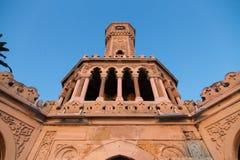 Izmir Clock Tower Royalty Free Stock Image