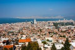 Izmir, die Türkei Stockfotografie