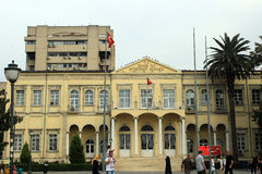 Izmir government office Royalty Free Stock Images