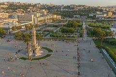 İzmir Konak Square Stock Images