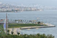İzmir Konak Square Royalty Free Stock Photo