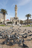İzmir Konak Square Stock Images