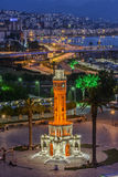 İzmir Konak Square Stock Photography