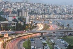 İzmir Konak Square Stock Image