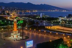 İzmir Konak Square Royalty Free Stock Images