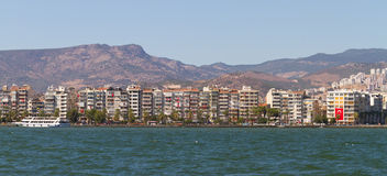 Izmir, Turcja Fotografia Royalty Free