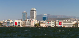 Izmir, Turkey Stock Photos