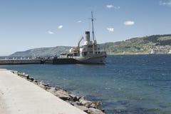 Canakkale / Turkey Stock Image