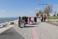 Izmir,Turkey Stock Images
