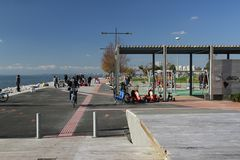 Izmir,Turkey Stock Photography