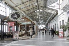 Izmir,Turkey Royalty Free Stock Photo